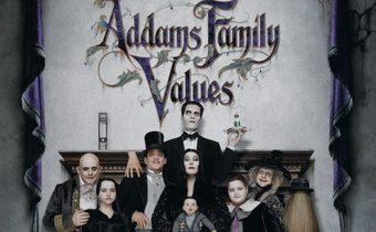 Addams Family Values ตระกูลนี้ผียังหลบ ภาค 2