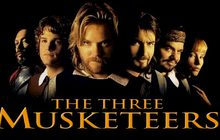 The Three Musketeers สามทหารเสือ