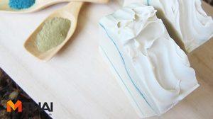 ลงทุนง่ายกำไรงาม! ธุรกิจสบู่แฮนด์เมดรูป 'คัพเค้ก' by VIVIEN