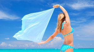 6 เรื่องที่สาวๆ ต้องรู้ เพื่อ 'ผิวสวย' เปล่งประกาย ท้าลมร้อน!!