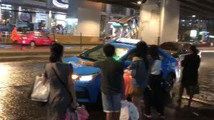 คนจีนแซวแรง!! ชี้นายกฯไทยติด 'บุพเพสันนิวาส' เลยไม่มีเวลาแก้ปัญหาแท็กซี่