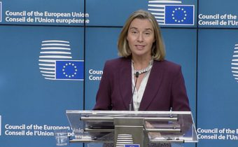 EU เริ่มโครงการ PESCO อย่างเป็นทางการ