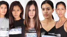 คัดแต่เด็ดๆ เผยโฉม ผู้เข้ารอบ 50 คน The Face Thailand 3 ตัวเต็งผ่านเพียบ