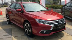 Mitsubishi วางเป้าจำหน่าย New Mitsubishi Lancer 2018 เน้นเป้าหลักที่จีน และตลาดเอเชีย