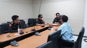 ขนส่งฯ ลงดาบโชเฟอร์แท็กซี่โกงมิเตอร์ นักแบตมินตันทีมชาติไทย