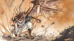 Fairy Tail Dragon Cry เปิดตัวโปสเตอร์โปรโมทภาพยนตร์พร้อมของพรีเมี่ยมเพียบ!