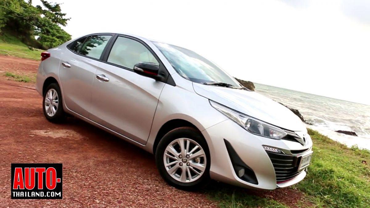 ทดลองขับ Toyota Yaris ATIV ใหม่ ครบเครื่องสุดในกลุ่ม แต่...มีข้อเสียอะไรบ้าง ??