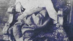นางร้องไห้ พระราชพิธีโบราณ งานพระบรมศพ ที่สิ้นสุดลงในรัชกาลที่5