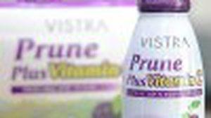 น้ำลูกพรุน ราชาแห่งไฟเบอร์ เป็นยาระบายจากธรรมชาติ