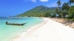 เกาะเต่า ติดอันดับ 1 ในเอเชีย และอันดับ 10 เกาะยอดนิยมของโลก 2557