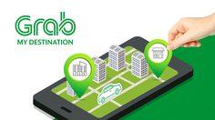 Grab เพิ่มฟีเจอร์ My Destination ช่วยพาร์ทเนอร์ผู้ขับขี่หารายได้และลดค่าใช้จ่ายระหว่างเดินทาง