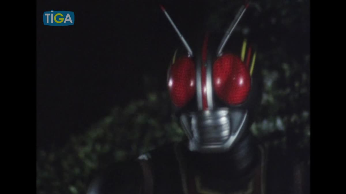 Masked Rider Black ep.32/P2