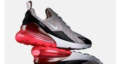 8 เรื่องราวที่คุณอาจไม่เคยรู้มาก่อน!! เกี่ยวกับรองเท้า Nike Air Max 270