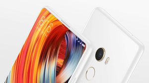 Xiaomi Mi Mix 2S โชว์พลัง Snap 845 ใน AnTuTu คะแนนเกือบ 3 แสน