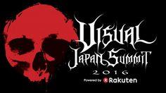คลิกเพลย์ฯ เตรียมส่งตรง VISUAL JAPAN SUMMIT 2016 ให้แฟนเพลงชมสด!