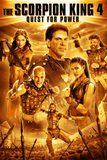 The Scorpion King 4: Quest for Power ศึกชิงอำนาจจอมราชันย์