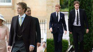 หนุ่มหล่อ Hugh Grosvenor ดยุคที่ 7 แห่งเวสต์มินสเตอร์ ที่อายุน้อยและร่ำรวยที่สุด