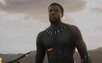Black Panther ทำสถิติ แชมป์ 5 สัปดาห์ติด นับตั้งแต่ยุค Avatar