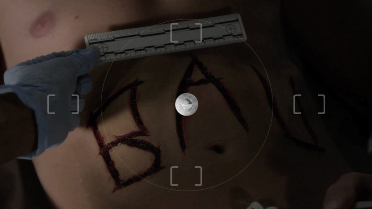 [Teaser] Criminal Minds ทีมแกร่งเด็ดขั้วอาชญากรรม ปี 12