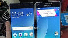 มาดูเครื่องต้นแบบ Samsung Project V มือถือสองจอพับได้ที่ถูกยกเลิกไปแล้ว