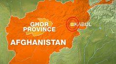 เกิดเหตุระเบิดกรุงคาบูล อัฟกานิสถาน ตาย 84 บาดเจ็บ194