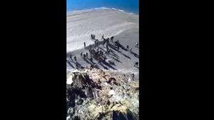 ทหารจีน – อินเดีย เปิดฉากปะทะ ขว้างปาก้อนหินใส่กัน ในพื้นที่พิพาท