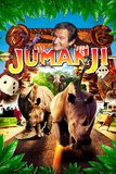 Jumanji จูแมนจี้ เกมดูดโลกมหัศจรรย์