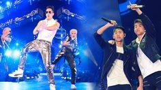 เวทีลุกเป็นไฟ!!! 'เจ เจตริน' พาแฟนแดนซ์กันสนั่นฮอลล์ ใน 'J-DNA Concert'