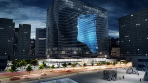 15 ตึกสวย ผลงานการออกแบบที่ Zaha Hadid 'Queen of the curve' ทิ้งไว้ก่อนตาย