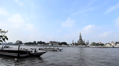 5 Serene Areas In Bangkok Recommended for Calm Stays