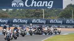 Commander City Presented by Chang รวมพลไบค์เกอร์ทั่วฟ้าเมืองไทย ฉลองครบรอบ 15 ปีสุดยิ่งใหญ่