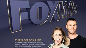 'ฟ็อกซ์ ไลฟ์' ชื่อใหม่ของ 'สตาร์เวิลด์' ดันแบรนด์ขึ้นสู่ระดับโลก