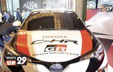 Toyota Motor 2018