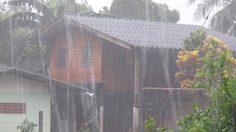 เตือน! ชาวสตูล เตรียมรับมือฝนตกหนัก น้ำท่วมฉับพลัน