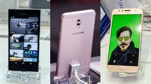 เริ่มแล้ว!! Thailand Mobile Expo 2017 รวมไฮไลท์สมาร์ทโฟนทีเด็ดในงาน