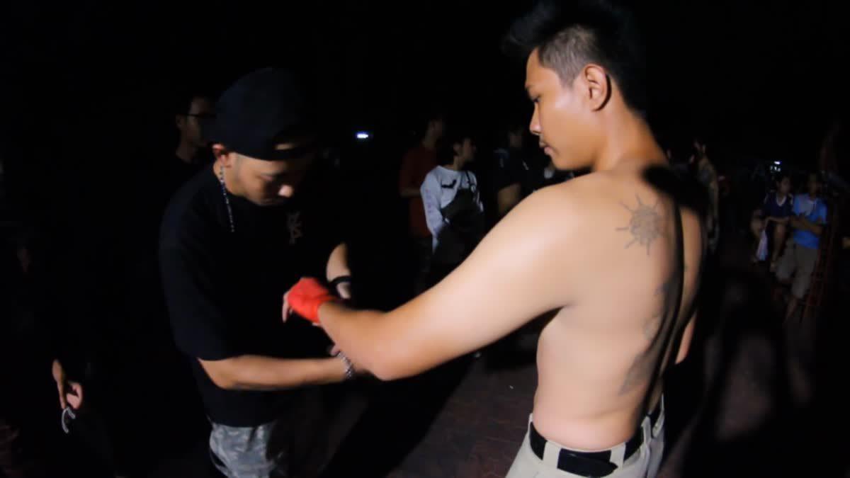 Fight Club Thailand ชุย x นนท์ คู่ที่ 5