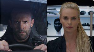 สัมภาษณ์เอ็กซ์คลูซีฟ!! เจสัน สเตแธม และ ชาร์ลิซ เธอรอน จาก Fast and Furious 8