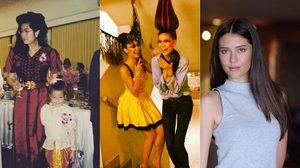 ย้อนวัยเด็ก มารีญา มิสยูนิเวิร์สไทยแลนด์ 2017 สวยไม่เปลี่ยน!