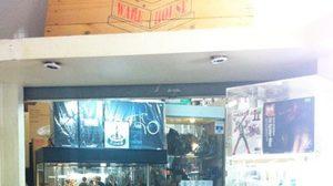 แวะพาชม! ร้านของเล่นของสะสม อิมเมจิ้น แวร์เฮาส์ ชั้น 7 มาบุญครอง
