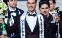 ตำแหน่ง Mr.International 2015 ได้แก่ Pedro Mendes จากสวิตเซอร์แลนด์