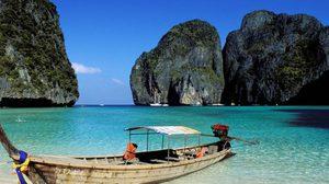 รวมบูธที่พัก-โรงแรม งานไทยเที่ยวไทย ครั้งที่ 40 @ศูนย์สิริกิติ์