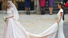 20 ชุดแต่งงานที่แพงแสนแพง ของ บรรดาเซเลป สาย ฝ. เลิศเลอที่สุดในโลก!!!