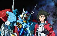 Gundam Reconguista in G กันดั้ม : G โนะ เรคอนกิสต้า