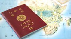 พาสปอร์ตญี่ปุ่น ขึ้นแท่น หนังสือเดินทางที่ทรงอิทธิพลที่สุดในโลก