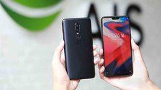 AIS จับมือ OnePlus เปิดตัว OnePlus 6 รายแรกในไทย พร้อมเปิดให้จองแล้ว