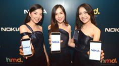 HMD Global เปิดตัว Nokia 7 plus, New Nokia 6 และ Nokia 1 ในประเทศไทย พร้อมวางขายเมษายนนี้