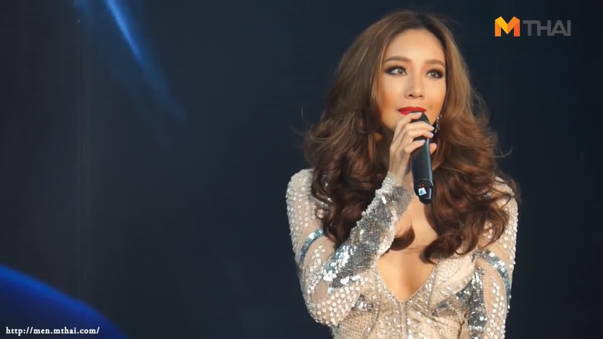 นิดา (แตงโม) สวยเซ็กซี่ในงานเปิดเวทีประกวด Miss Maxim 2016