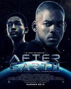 After Earth สยองโลกร้างปี