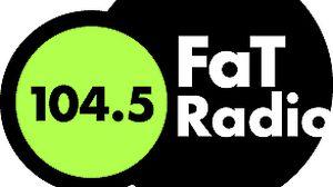 Fat Radio 104.5 FM