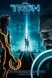 Tron: Legacy ทรอน ล่าข้ามโลกอนาคต